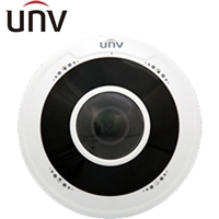 UNV 4MP WDR Fisheye Dome