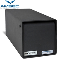 AMSEC K1A Under Counter Safe