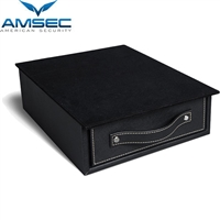 Amsec Large Felt Jewelry Drawer
