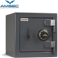 Amsec MS1414 B-Rated Burglary Safe
