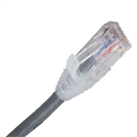 comCABLES Performance Cat6 Patch Cable- 1""