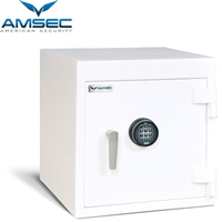 Amsec NS2020W Electronic Lock Pharmacy Safe