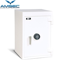 Amsec NS3020W Electronic Lock Pharmacy Safe