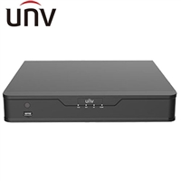 UNV 4-8 Channel NVR Hybrid