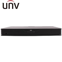 UNV 8~16 Channel/ 2 HDDs Slots/NVR