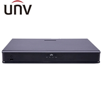 UNV 9~16 Channel/ 2 HDDs Slots/ NVR