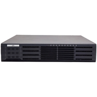 UNV 32~64 Channel/ 8 HDDs Slots/ 4K NVR