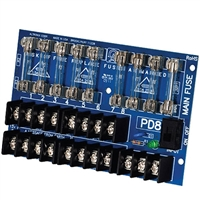 ALTRONIX Power Distribution Module