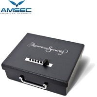 Amsec PS1210HD Pistol Safe