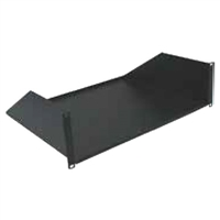 "WaveNet SHELF-15SSS-N 15"" Rack Shelf Solid"