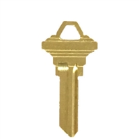 Schlage SC1 House key