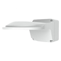UNV Wall Mount Junction Box for Dome Cameras