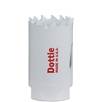 DOTTIE Hole Saw Blade