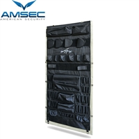 Amsec Door Organizer Retrofit Kits