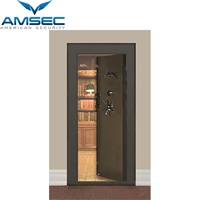 Amsec Inside Swing Vault Door
