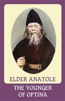 Elder Anatole cover