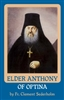 Elder Anthony cover