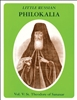 Little Russian Philokalia, Vol. V: St. Theodore of Sanaxar