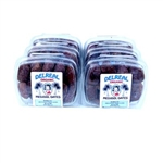 Del Real Organic Medjool Dates  6 - 12oz. packs