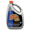 Heavy-Duty Clog Remover, Gel, 32oz Bottle, 9/Carton