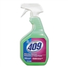 Heavy-Duty Cleaner/Degreaser, Fresh Scent, 32oz Spray Bottle, 9/Carton