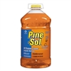 All-Purpose Cleaner, Orange, 144oz Bottle, 3/Carton