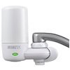 On Tap Faucet Water Filter System, White