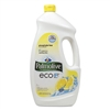 Automatic Dishwashing Gel, Lemon, 75oz Bottle, 6/Carton