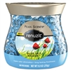 Pearl Scents Odor Neutralizer, Blue Sky Breeze, 9 oz Jar, 8/Carton