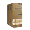 Two-Ply Embossed Bath Tissue, Dispenser Box, 550 Sheets/Roll, 40 Rolls/Carton