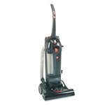 "Hush Bagless Upright Vacuum, 15"" Cleaning Path"