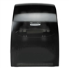 Touchless Towel Dispenser, 12 63/100w x 10 1/5d x 16 13/100h, Smoke