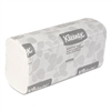 SCOTTFOLD Paper Towels, 9 2/5 x 12 2/5, White, 120/Pack, 25 Packs/Carton