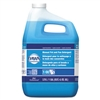 Manual Pot & Pan Dish Detergent, Original, 4/Carton