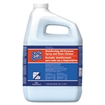 Disinfecting All-Purpose Spray & Glass Cleaner, Fresh Scent, 1 Gal Bottle, 3/Ctn