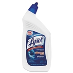 Disinfectant Toilet Bowl Cleaner, 32oz Bottle, 12/Carton
