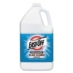 Glass Cleaner, 1 gal Bottle, 2/Carton