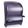 Lever Roll Towel Dispenser, Classic, Black Pearl, 12 15/16 x 9 1/4 x 16 1/2