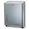 C-Fold/Multifold Towel Dispenser, Chrome,  11 3/8 x 4 x 14 3/4