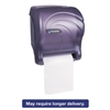 Tear-N-Dry Essence Touchless Towel Dispenser, 11.75x9 1/8x14 7/16, Black Pearl