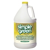 All-Purpose Industrial Cleaner/Degreaser, Lemon, 1gal Bottle, 6/Carton, 6/Carton