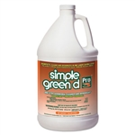 Pro 3 Germicidal Cleaner, 1gal Refill Bottle w/Childproof Cap