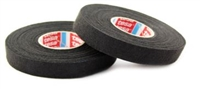 4173 - TESA TAPE - Tesa PVC film wire harness tape, length 108', Sold in a sleeve of 8