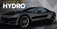 SOLAR GARD  ClearshieldPro Kit - Deluxe (includes partial hood, mirrors / fenders, bumper)