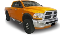 FLZ409204-03-RC - Sportz Flarez (Smooth Matte) 09-up Ram 1500