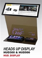 HUD_DISPLAYK - ACCELE HUD Display program