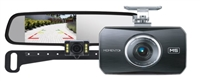 MD-4200 - MOMENTO - Momento Dual Security Camera System, Both Cameras are 720p