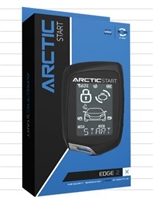 AR910-S - ARCTIC START ALL-IN-ONE SYSTEMS - Arctic Start 1-Button 1-Way, 800-Ft Remote Start System, Blade-ready