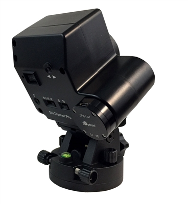 SkyTracker Pro Camera Mount with iPolar