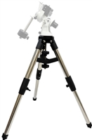 Field Tripod 1.5 in for SkyGuide, ZEQ/CEM25